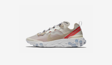 Nike React Element 87 – Sail