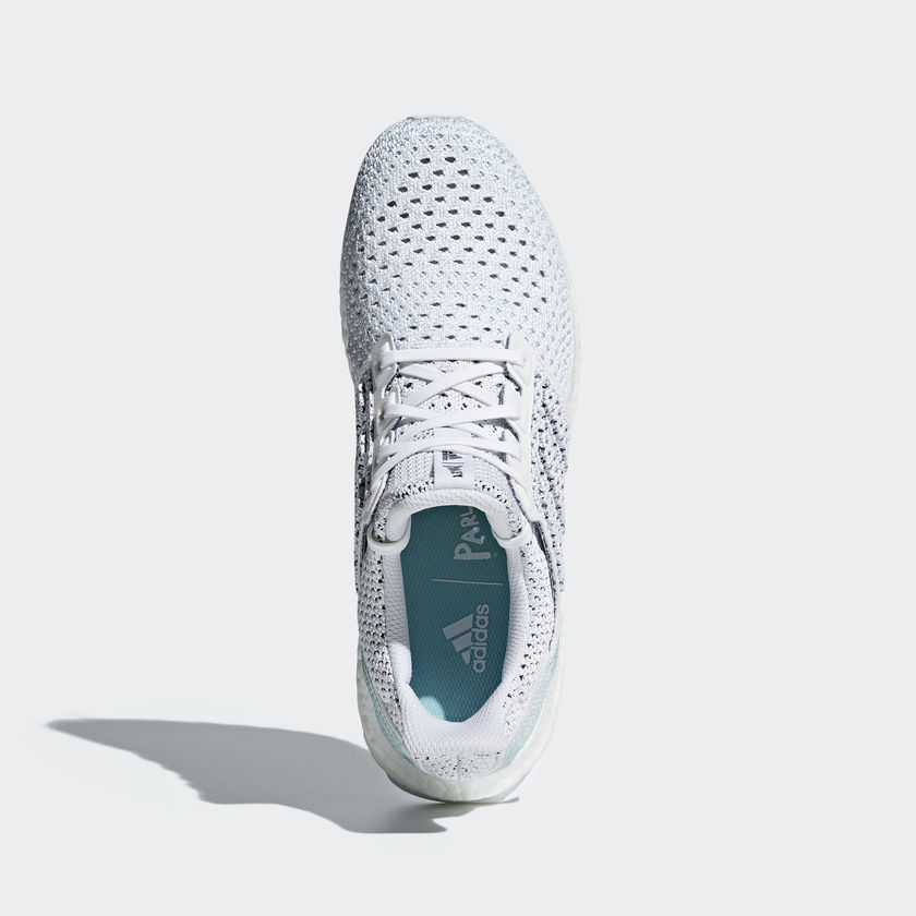 BB7076 Parley x adidas Ultra Boost LTD 2