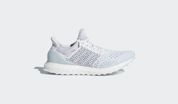 Parley x adidas Ultra Boost LTD