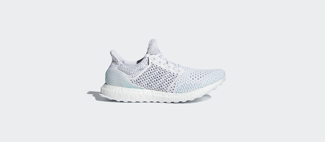 BB7076 Parley x adidas Ultra Boost LTD