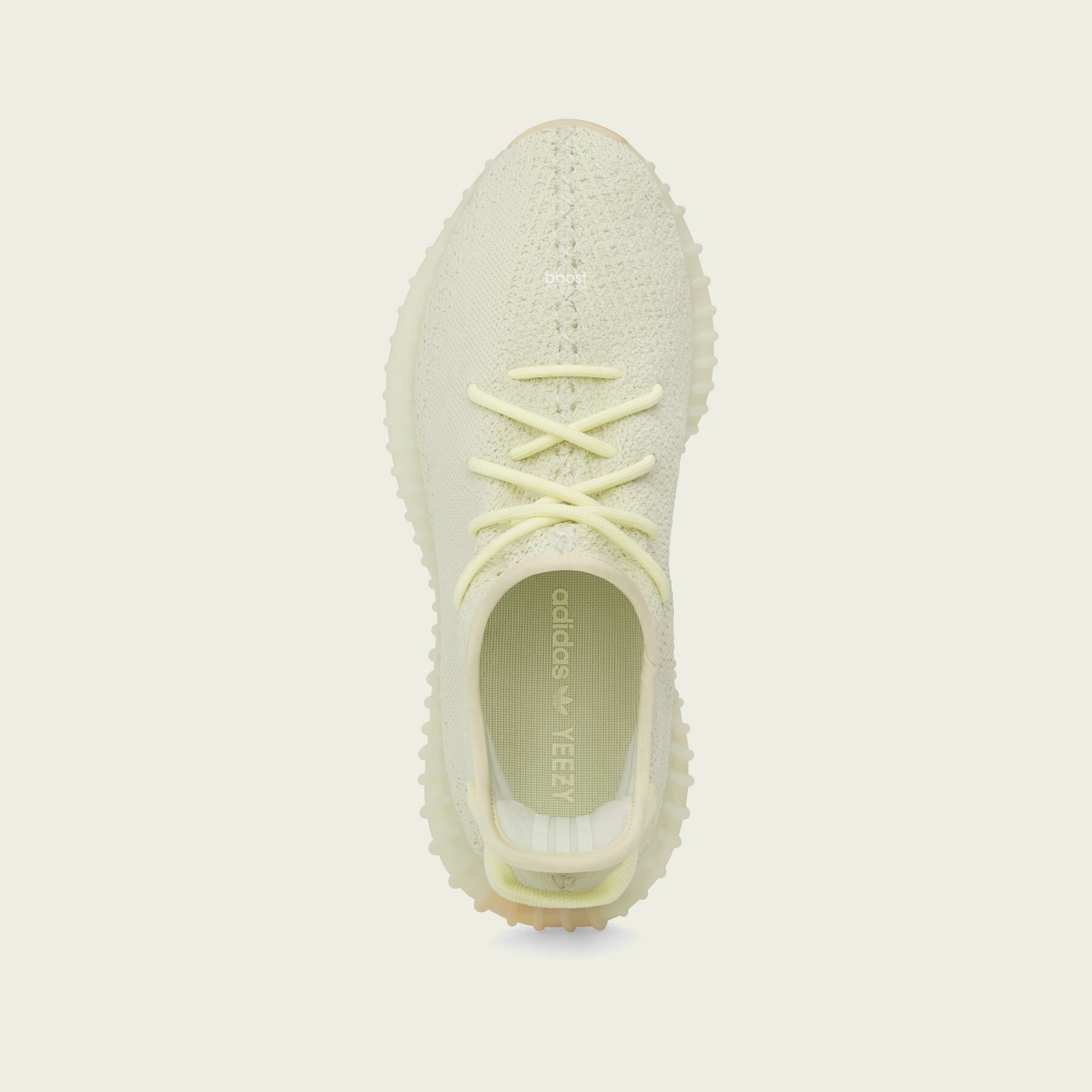 adidas Yeezy Boost V2 Butter 2