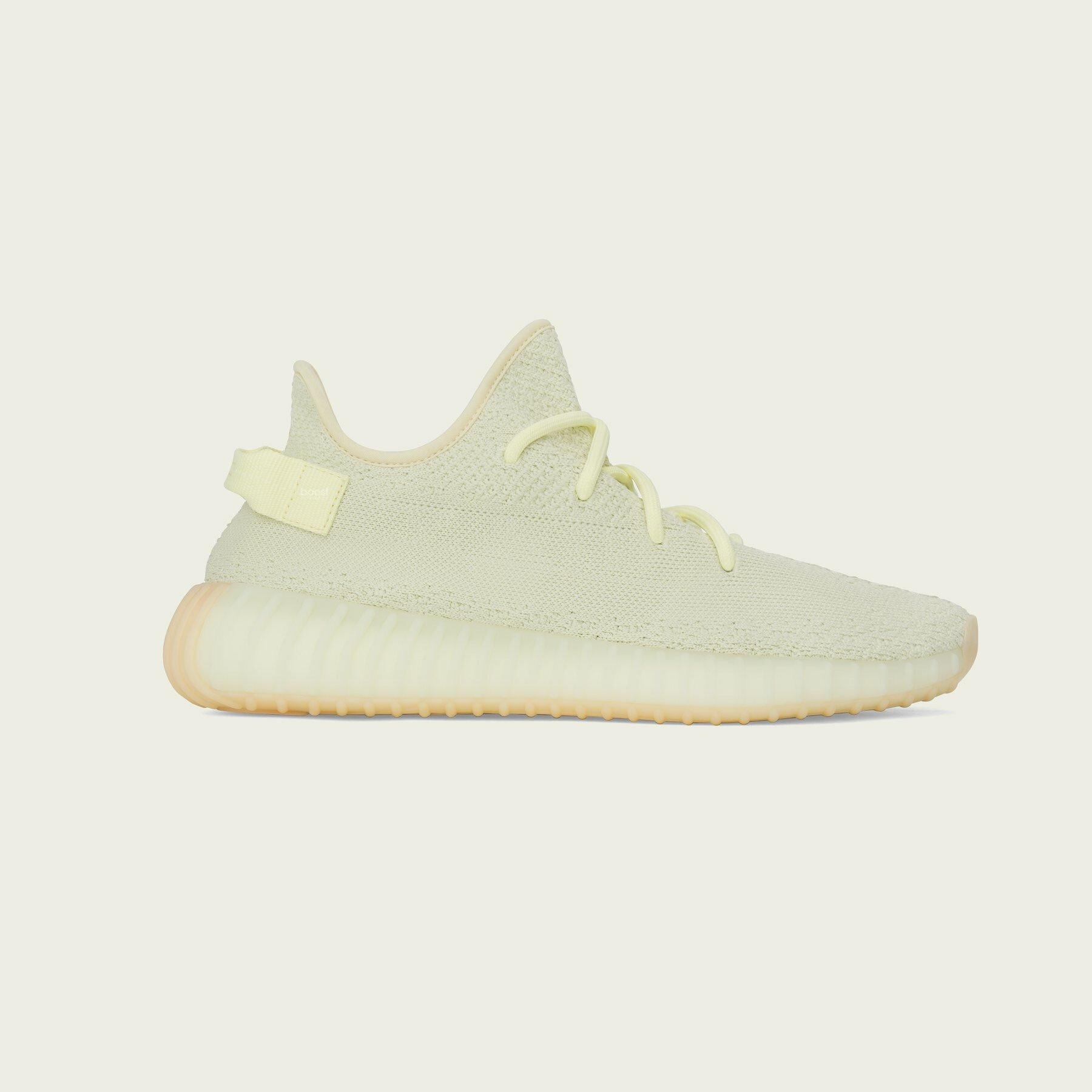 adidas Yeezy Boost V2 Butter 3