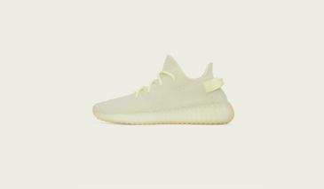 adidas Yeezy Boost 350 V2 – Butter