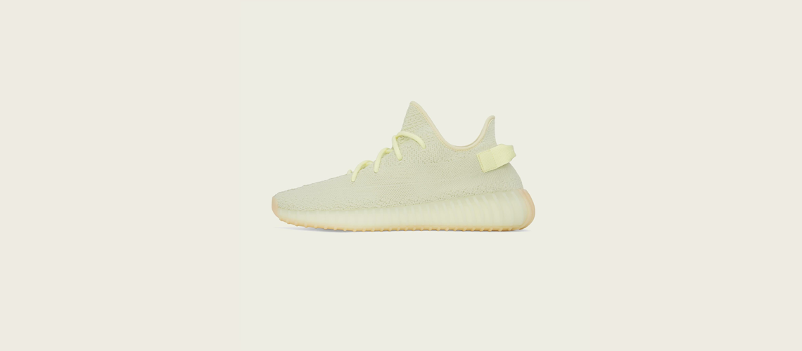 adidas Yeezy Boost V2 Butter
