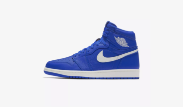 Air Jordan 1 – Hyper Royal