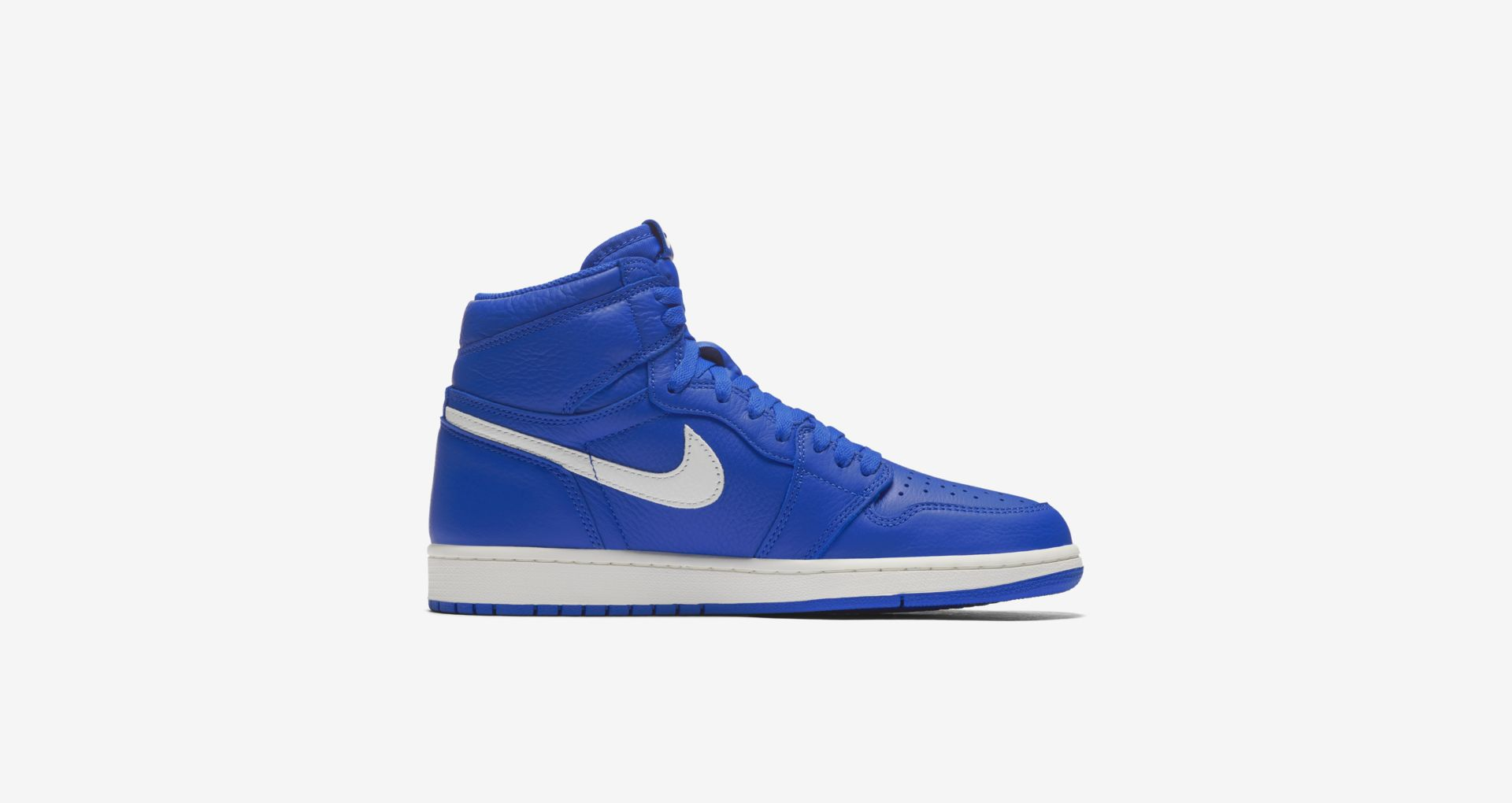 555088 401 Air Jordan 1 Hyper Royal 4