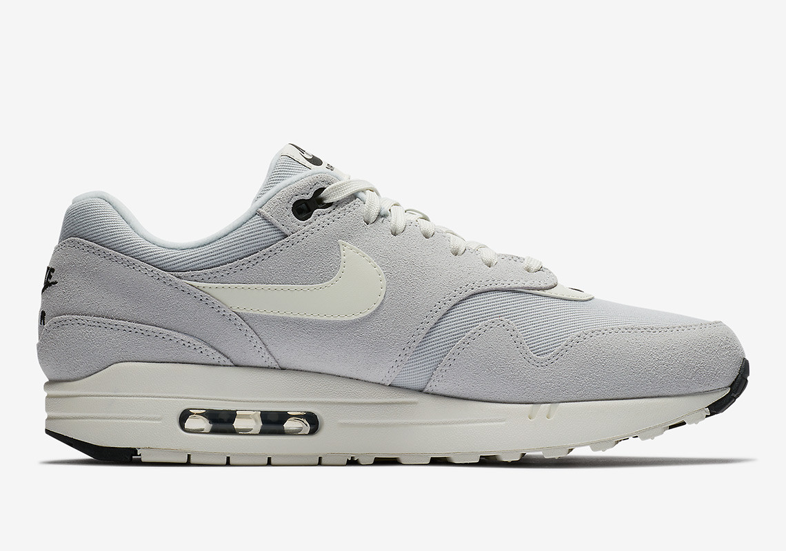 875844 006 Nike Air Max 1 Pure Platinum 2
