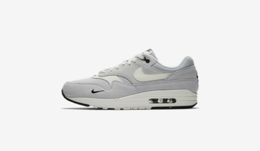 Nike Air Max 1 – Pure Platinum