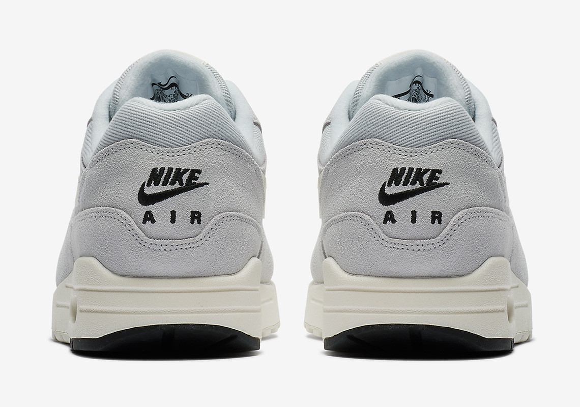 875844 006 Nike Air Max 1 Pure Platinum 4