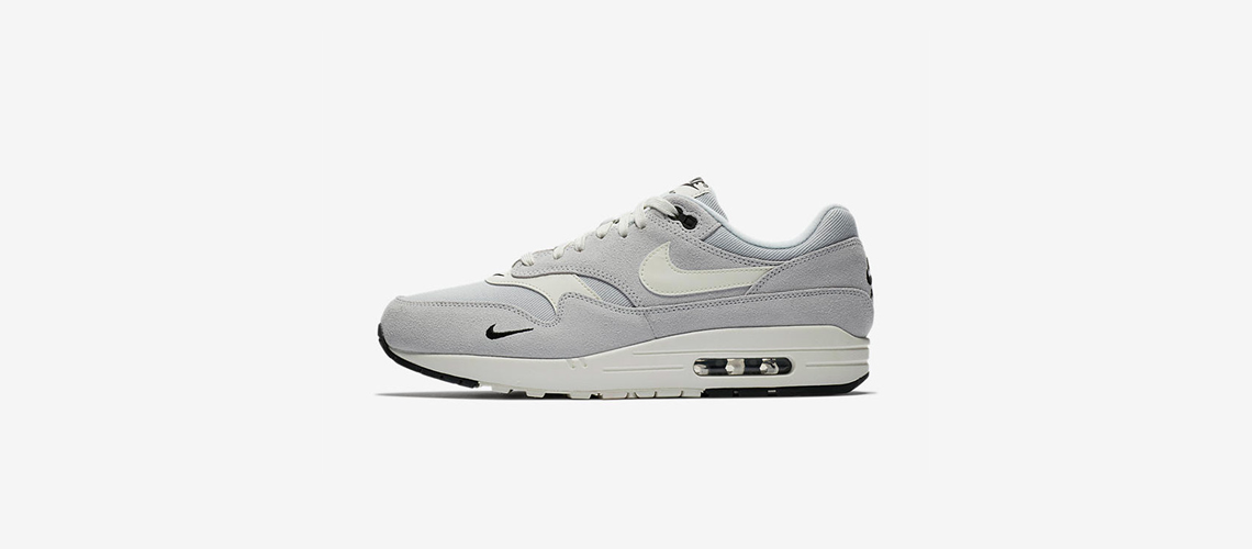 875844 006 Nike Air Max 1 Pure Platinum