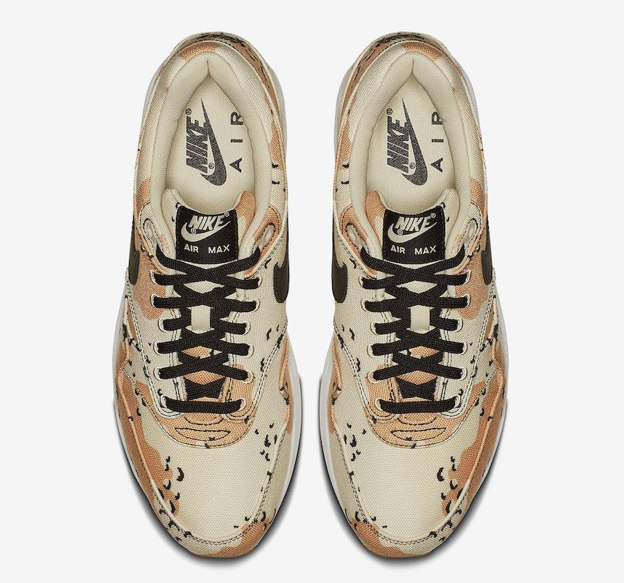 875844 204 Nike Air Max 1 Beach Camo 3