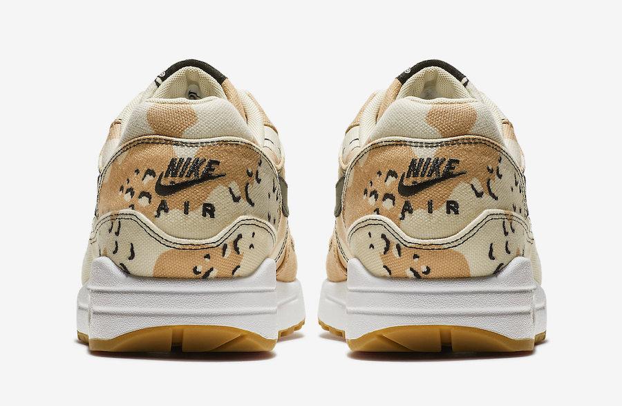 875844 204 Nike Air Max 1 Beach Camo 4