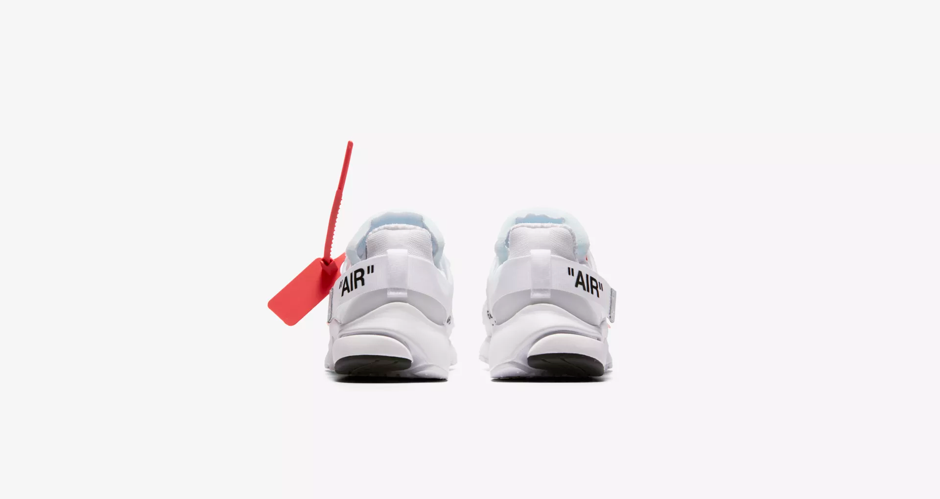 AA3830 100 OFF WHITE x Nike Air Presto White 6
