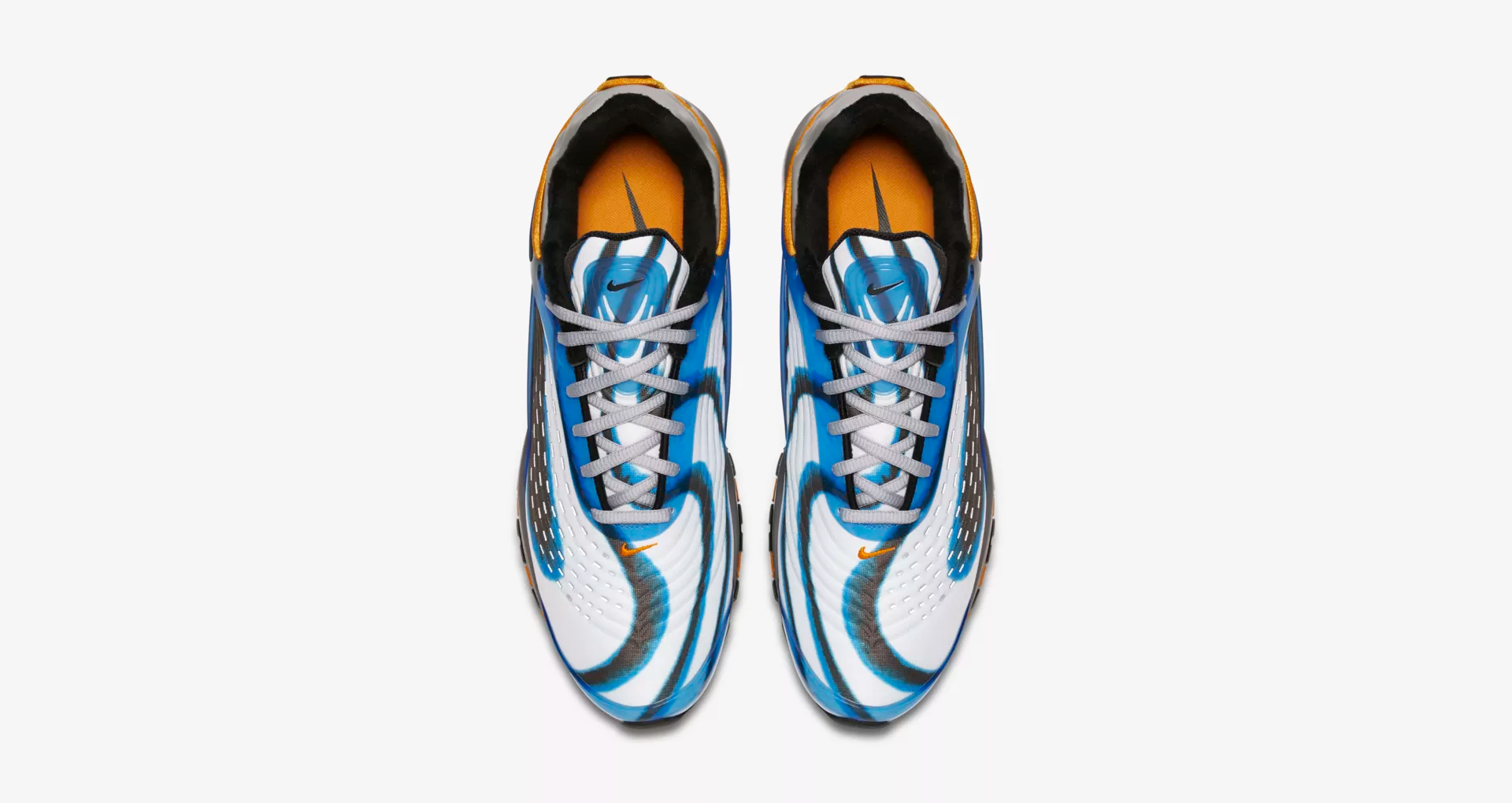 AJ7831 401 Nike Air Max Deluxe Photo Blue 5