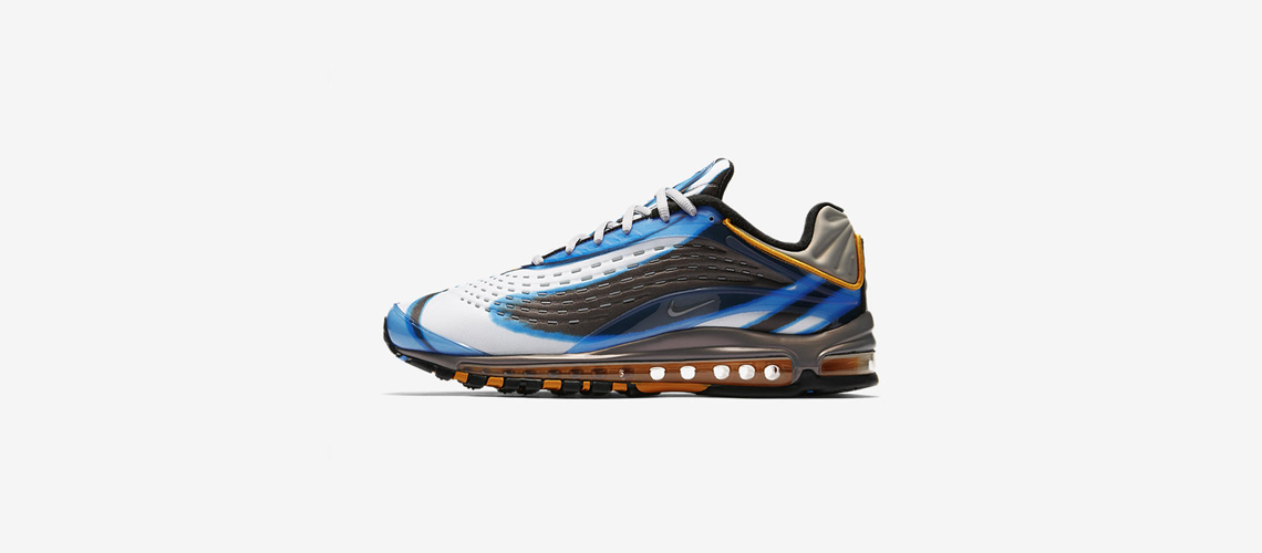 AJ7831 401 Nike Air Max Deluxe Photo Blue