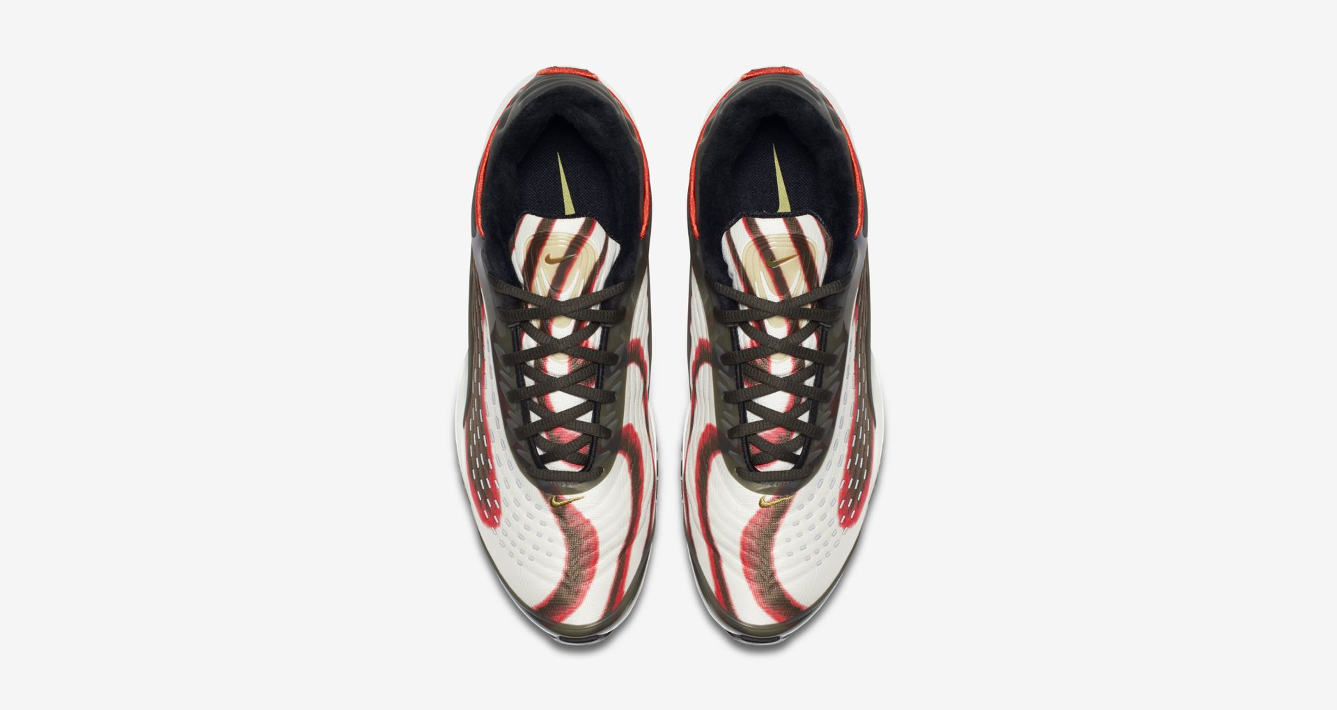 AJ7831 300 Nike Air Max Deluxe Sequoia 3