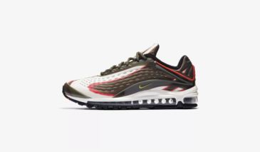Nike Air Max Deluxe – Sequoia