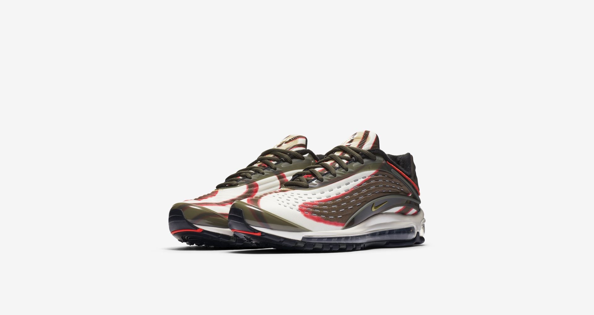 AJ7831 300 Nike Air Max Deluxe Sequoia 4