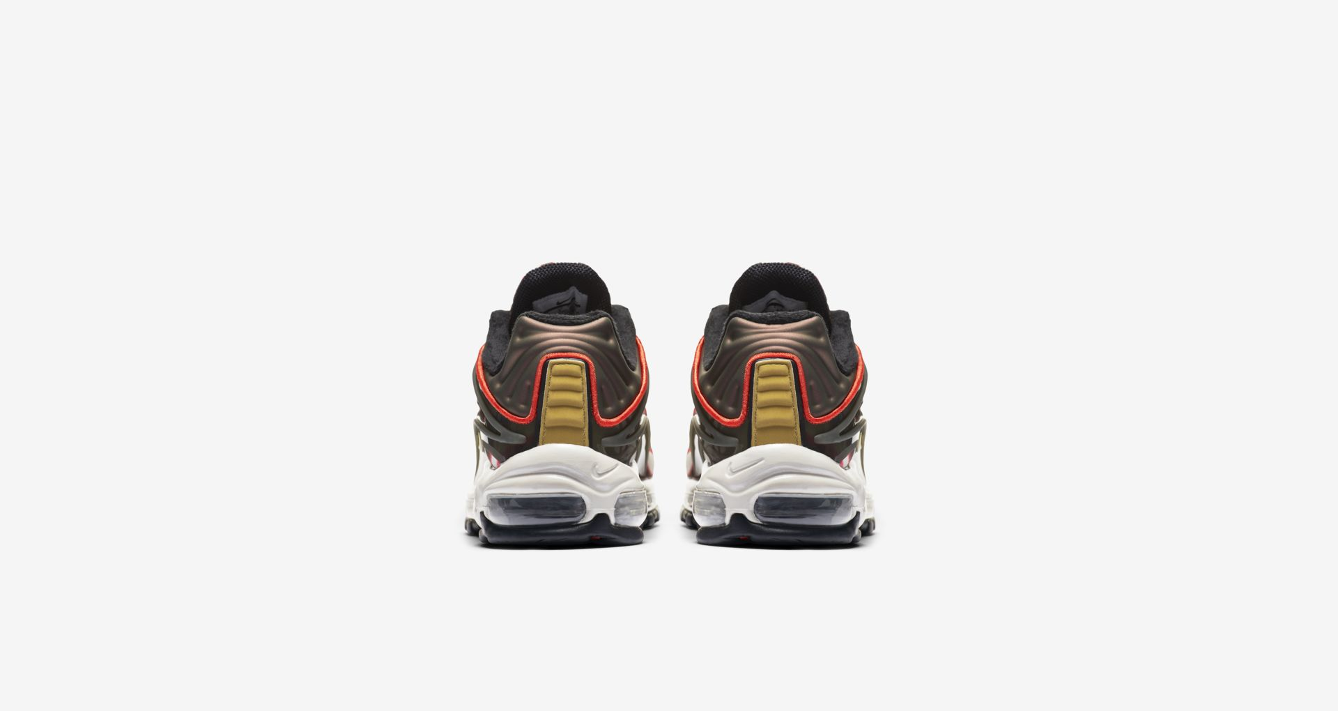 AJ7831 300 Nike Air Max Deluxe Sequoia 5