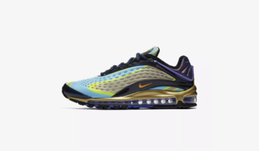 Nike Air Max Deluxe – Midnight Navy