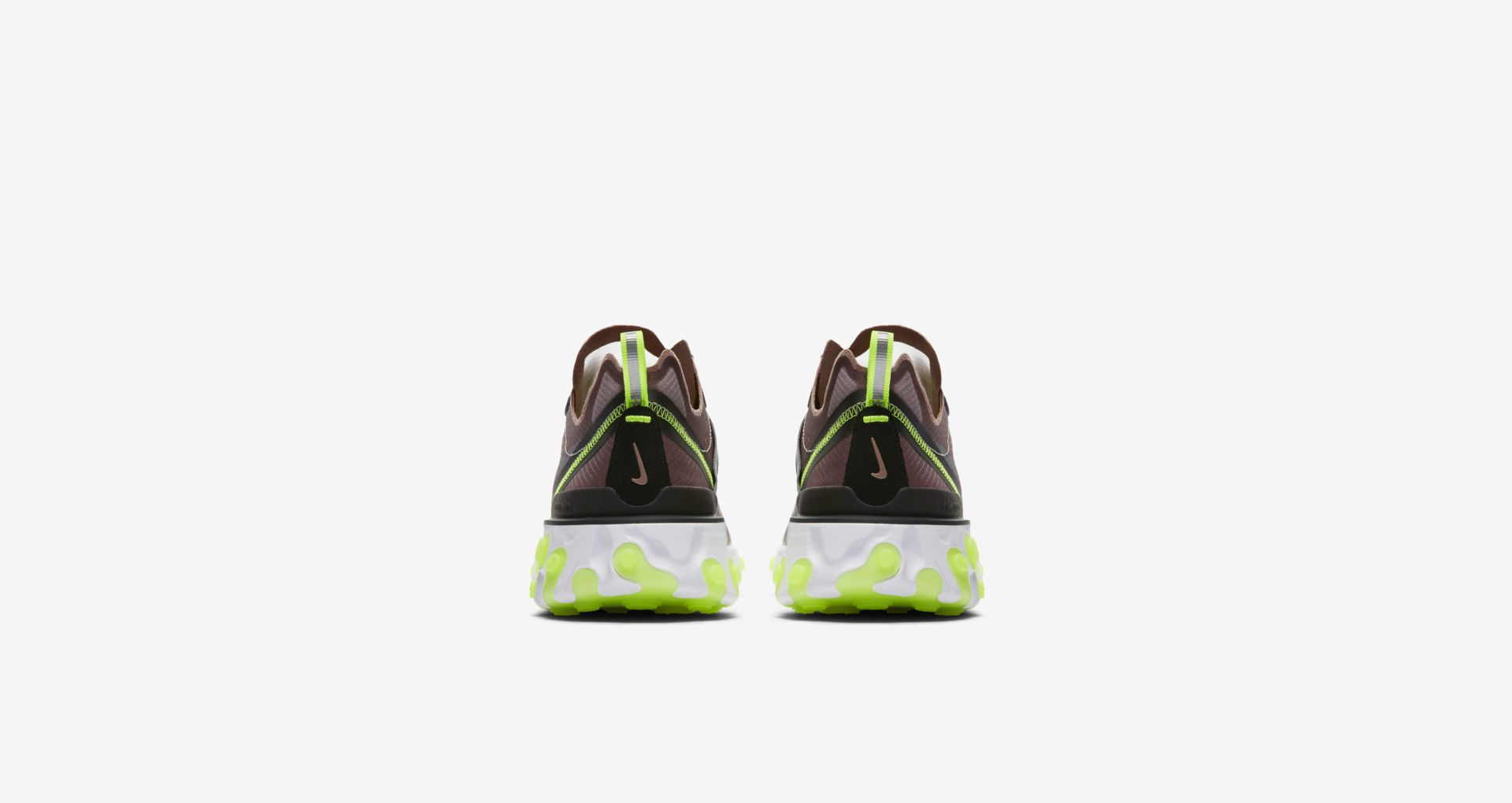 AQ1090 002 Nike React Element 87 Desert Sand 4