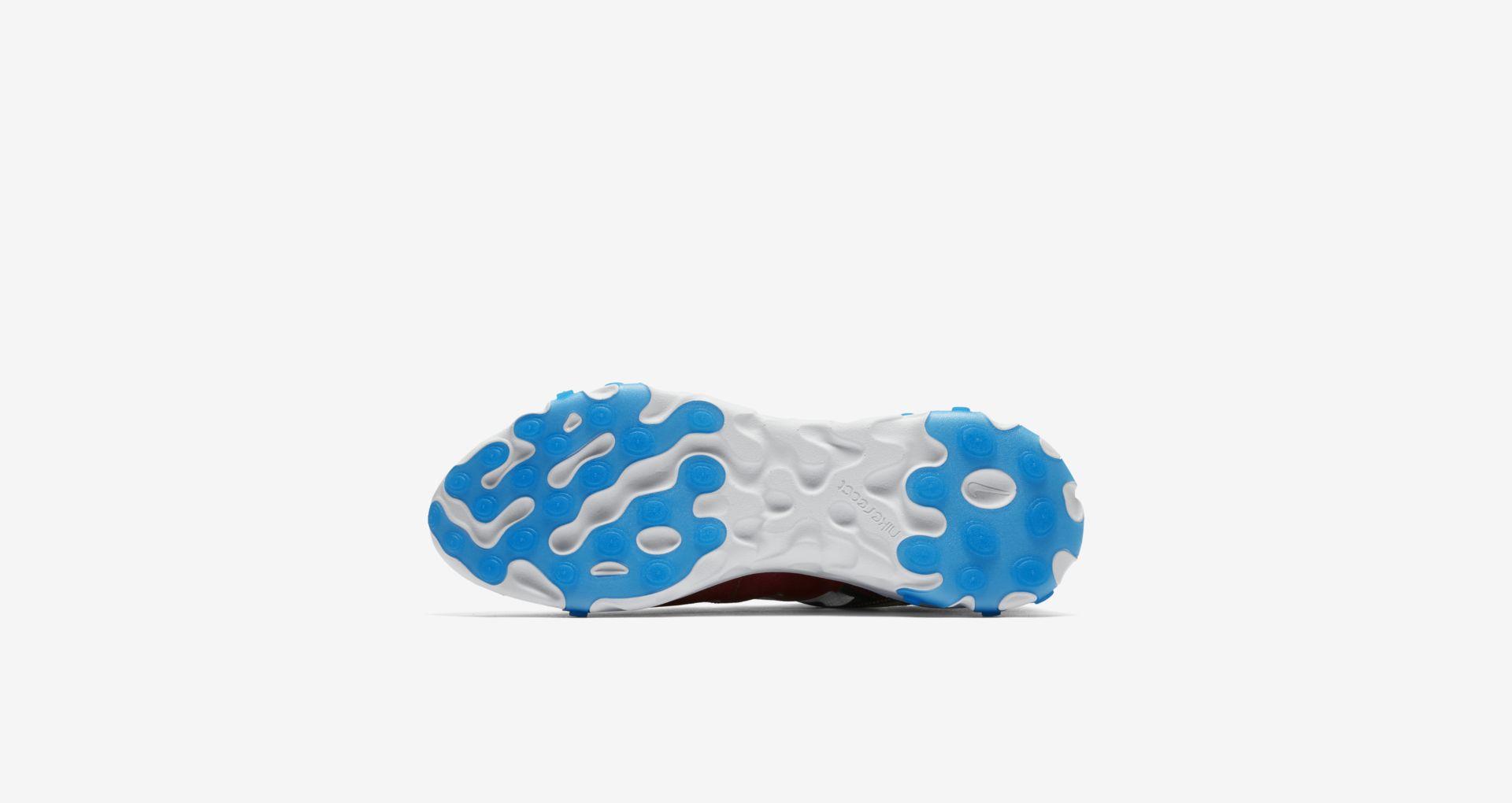 AQ1090 003 Nike React Element 87 Dark Grey 1