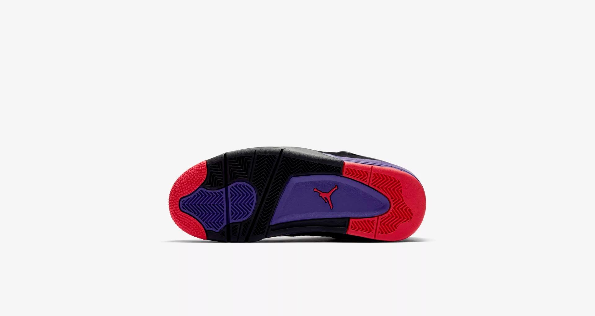 AQ3816 065 Air Jordan 4 Retro Raptor 2