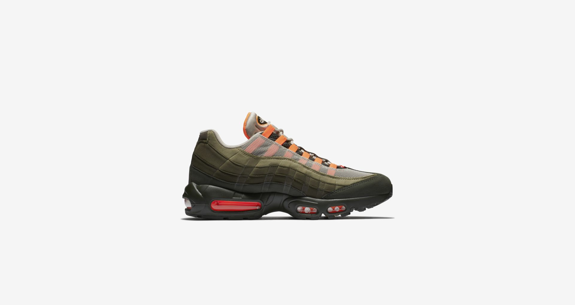 AT2865 200 Nike Air Max 95 OG Total Orange 3