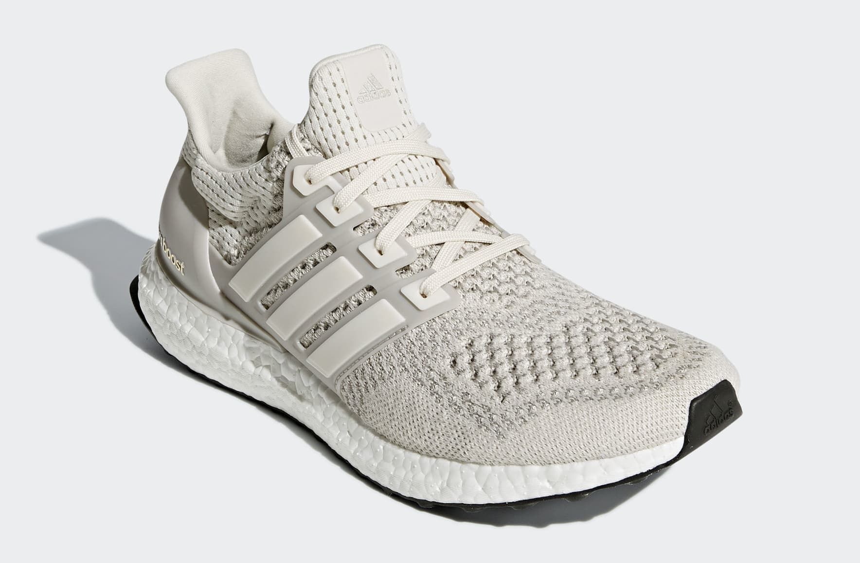 BB7802 adidas Ultra Boost 1 0 Cream 1