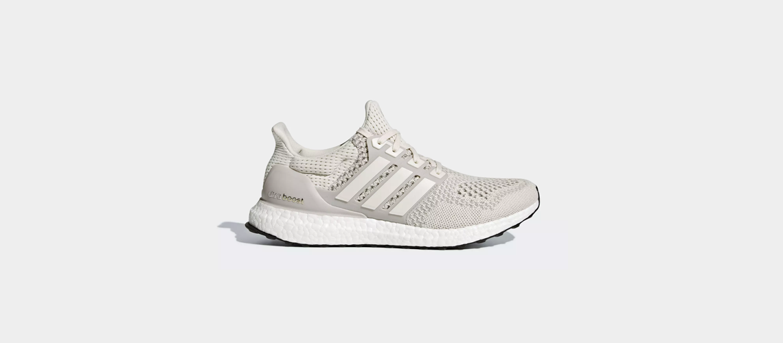 BB7802 adidas Ultra Boost 1 0 Cream