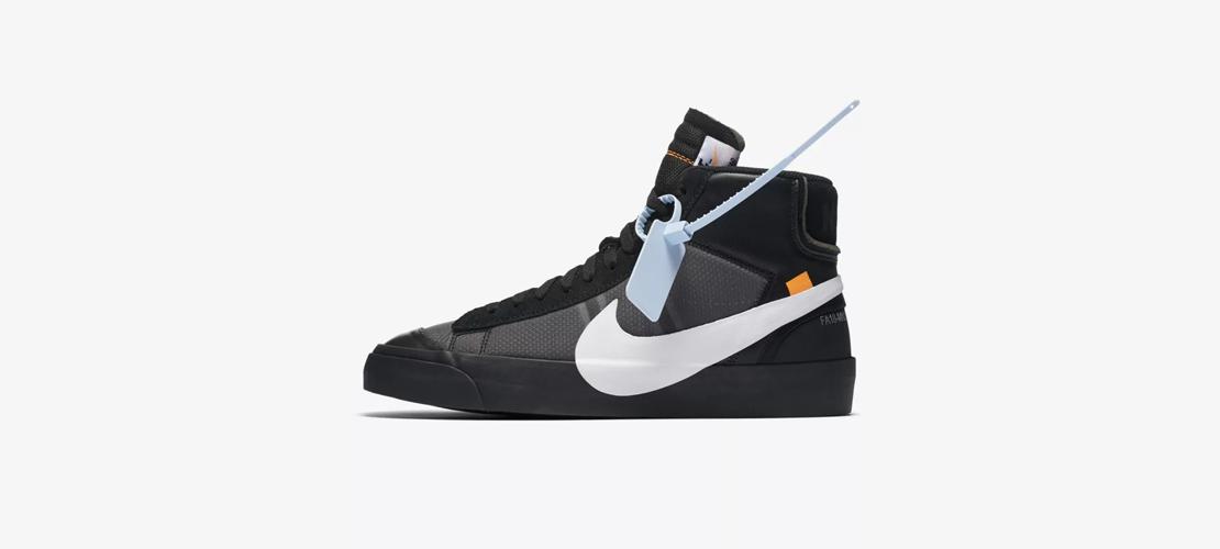 AA3832 001 Off White x Nike Blazer Mid Black 1110x500
