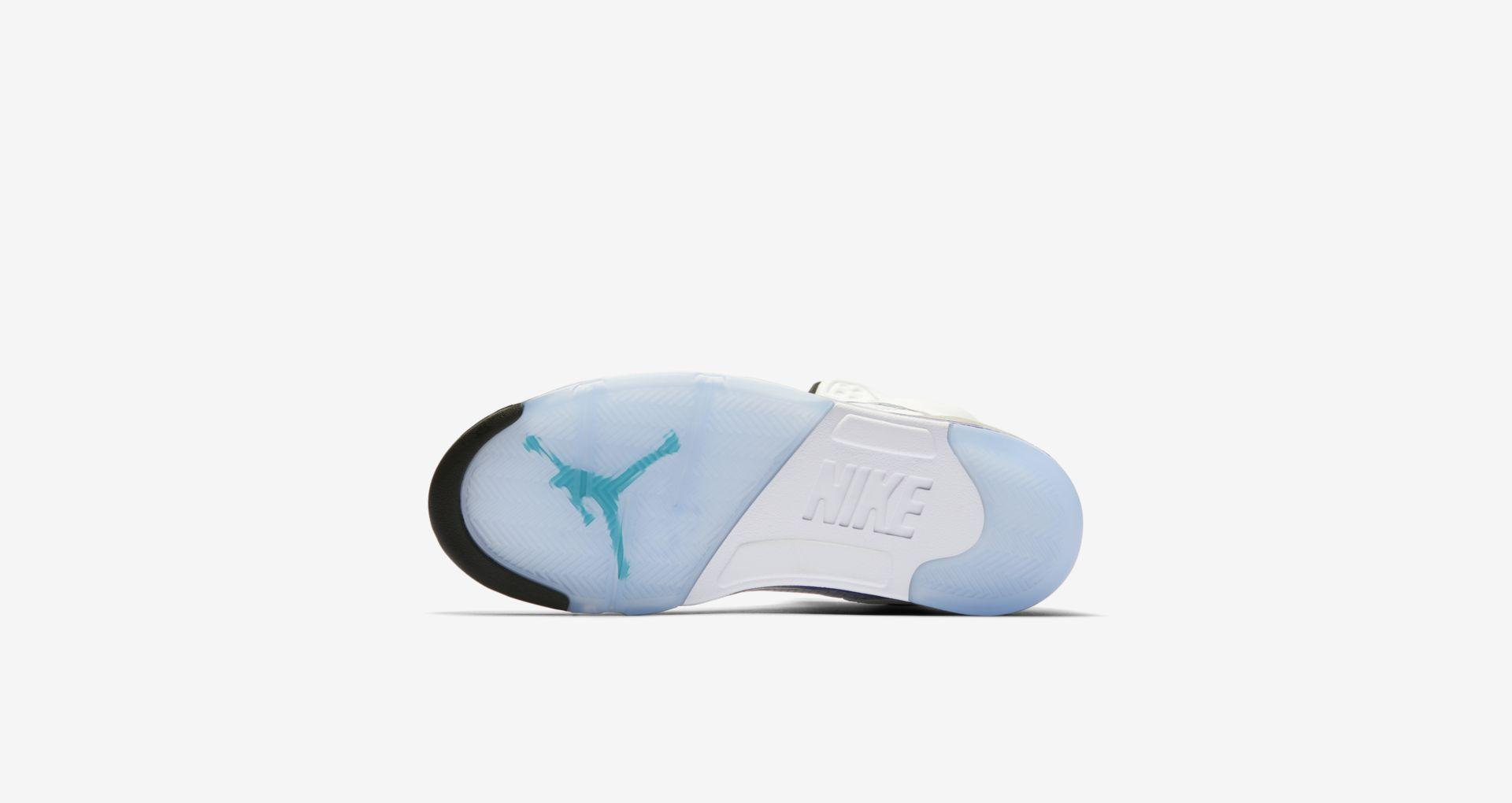 AV3919 135 Air Jordan 5 Fresh Prince 3