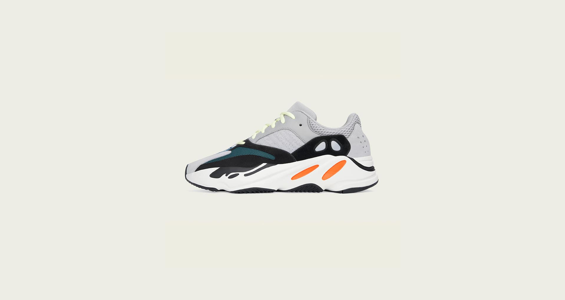 B75571 adidas YEEZY Boost 700 Wave Runner 1