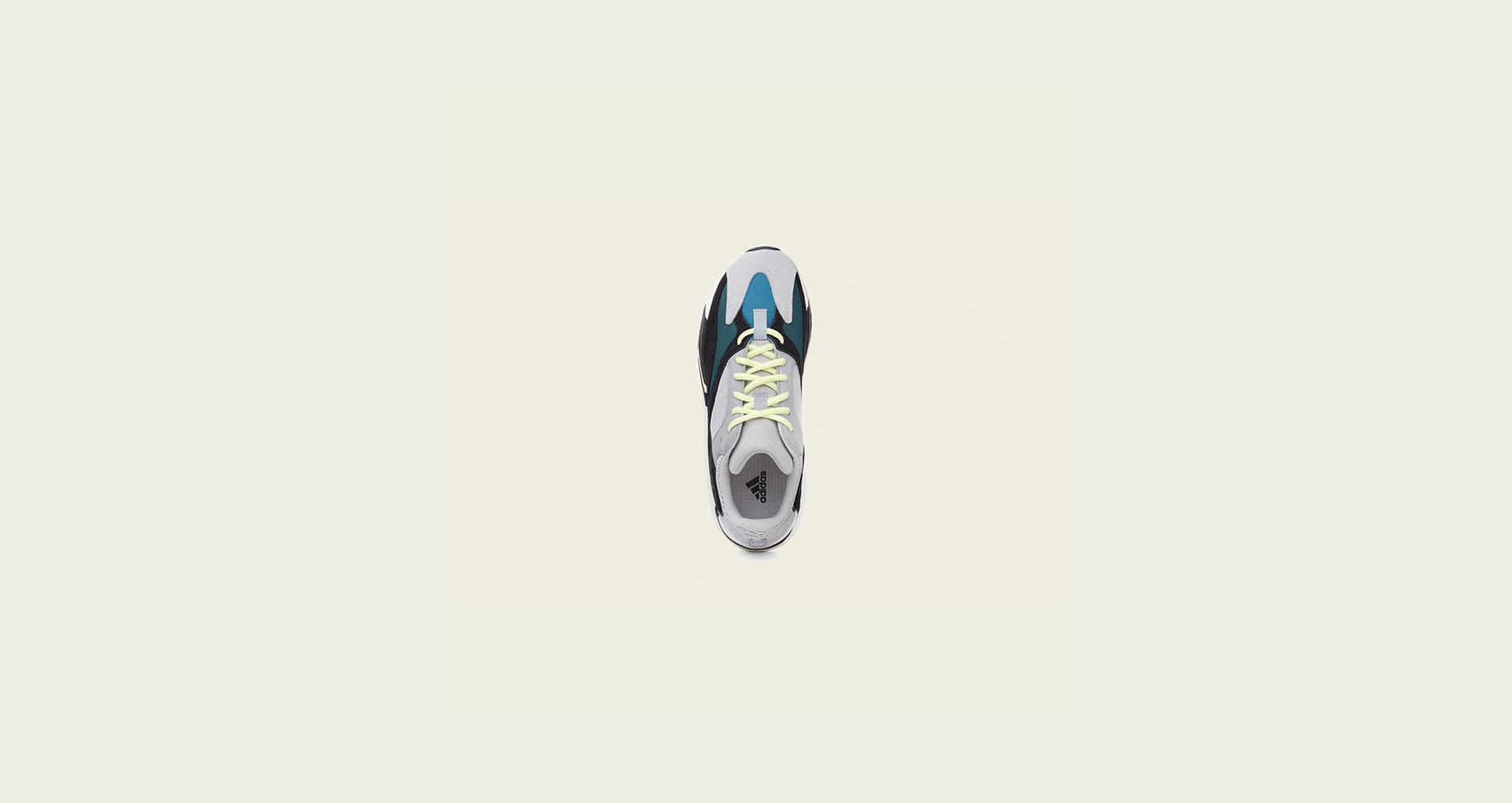 B75571 adidas YEEZY Boost 700 Wave Runner 3