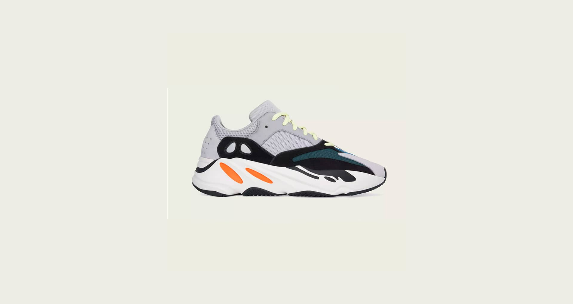 B75571 adidas YEEZY Boost 700 Wave Runner 5