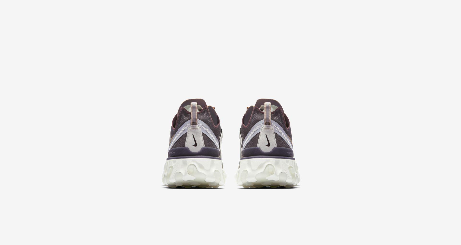 BQ2718 300 Undercover x Nike React Element 87 Green Mist 6