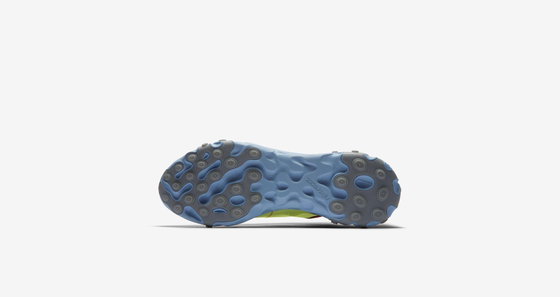 BQ2718 700 Undercover x Nike React Element 87 Volt 3