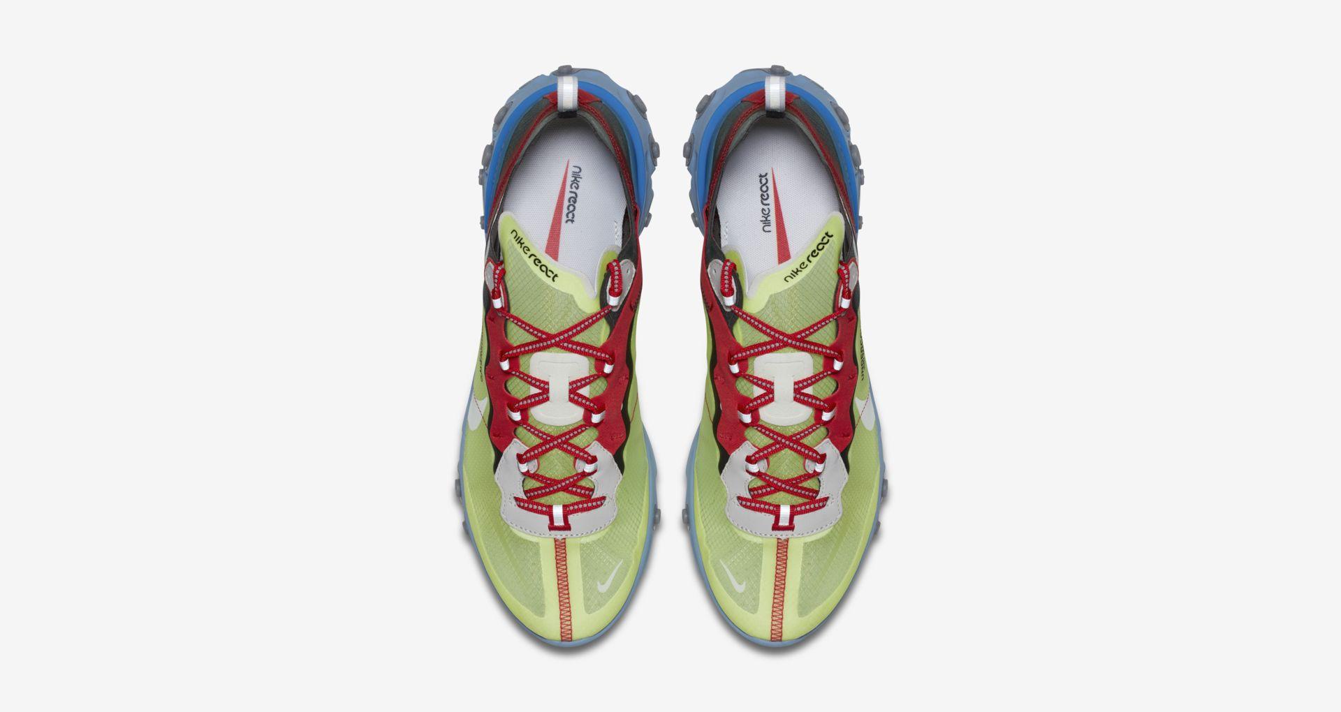 BQ2718 700 Undercover x Nike React Element 87 Volt 5