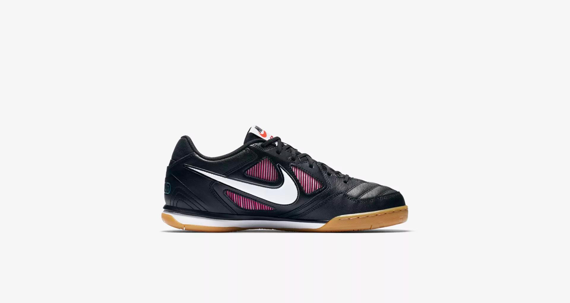 Supreme x Nike SB Gato Black 3