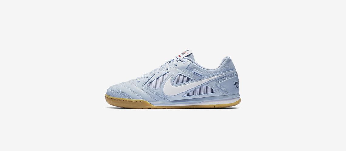 Supreme x Nike SB Gato Light Blue