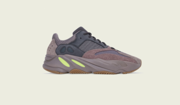 adidas Yeezy Boost 700 – Mauve