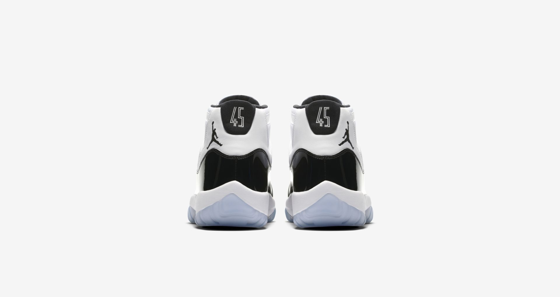 378037 100 Air Jordan 11 Retro Concord 5