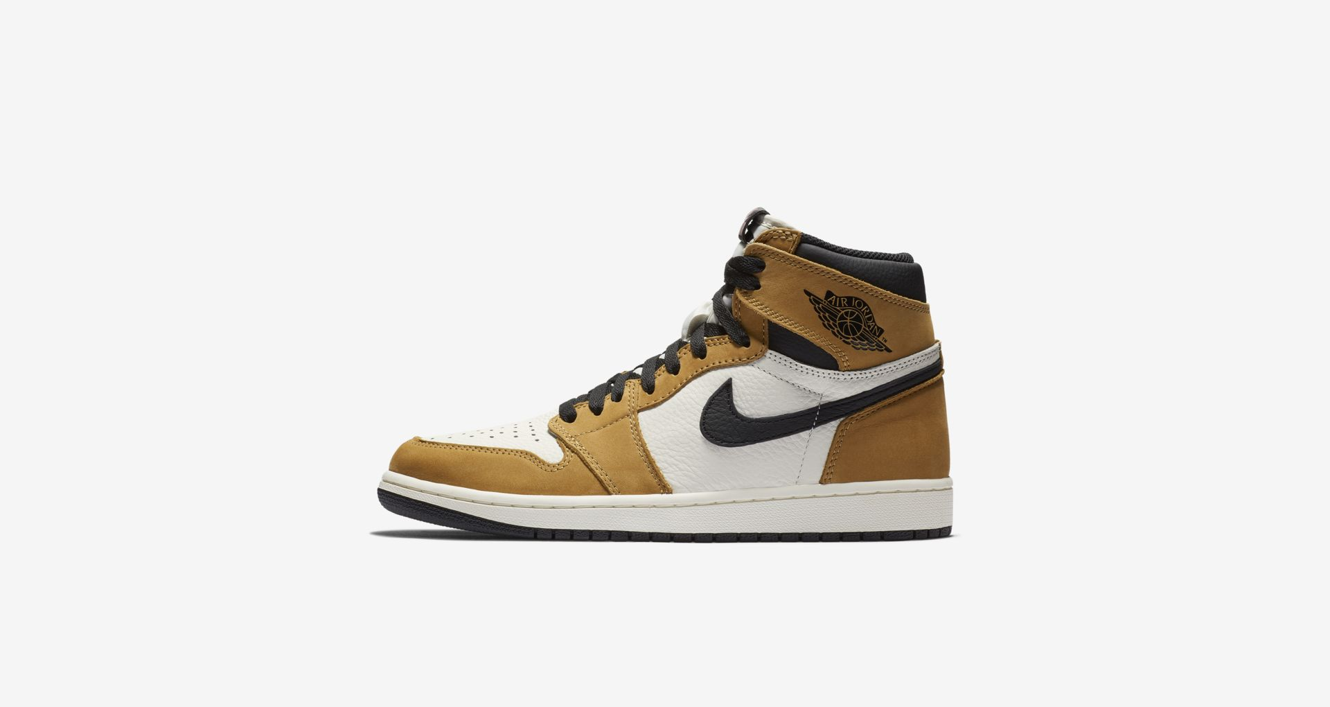 555088 700 Air Jordan 1 High OG Rookie of the Year 2