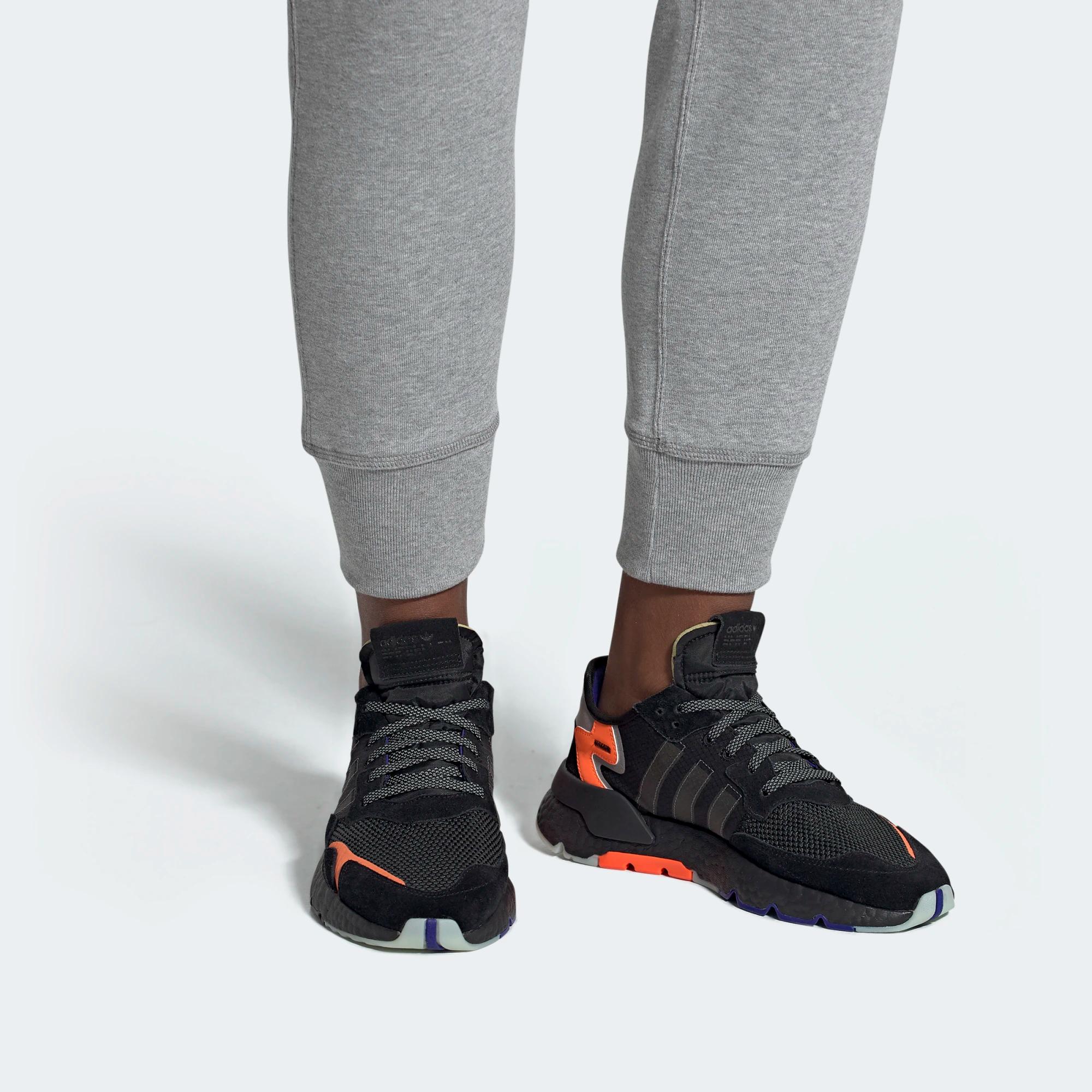 CG7088 adidas Nite Jogger Boost 1