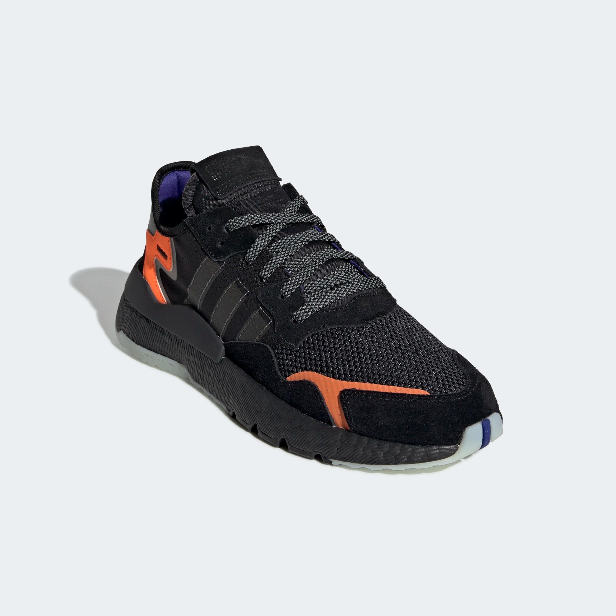 CG7088 adidas Nite Jogger Boost 4