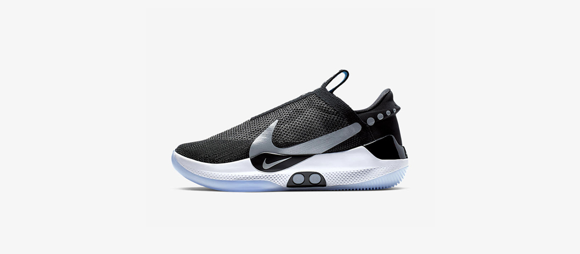 CJ5773 001 Nike Adapt BB