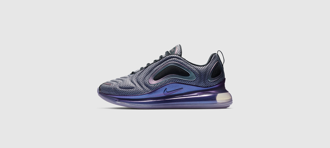 Nike Air Max 720 Northern Lights Day Night 1110x500