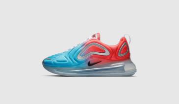 Nike Air Max 720 – Pink Sea