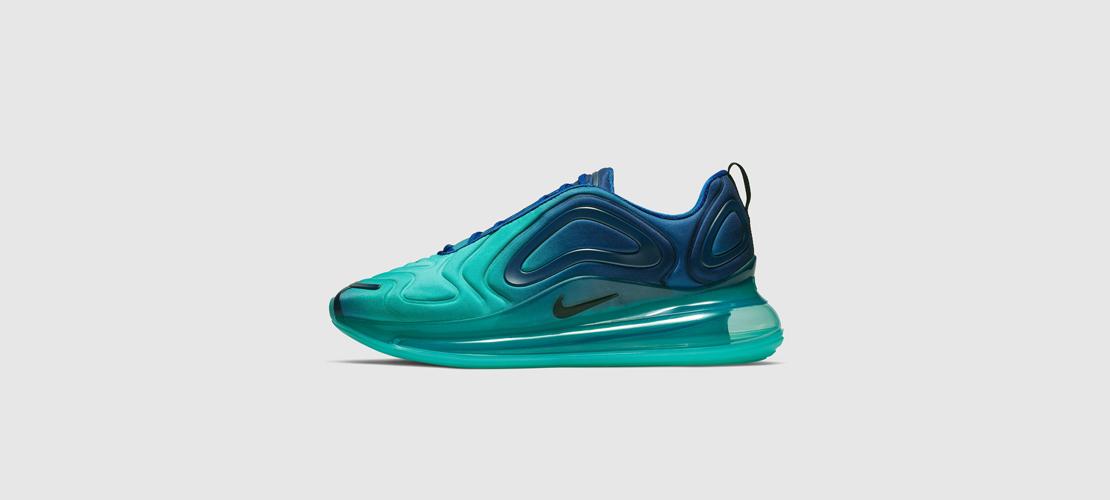 Nike Air Max 720 Sea Forest 1110x500