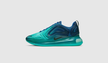 Nike Air Max 720 – Sea Forest